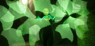 Dom Perignon - Luminous Label Launch