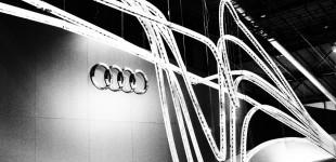 Audi - Lucid Flux