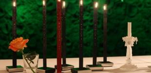 Candles for Ingo Maurer