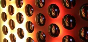 Speed of Light for Fontana Arte